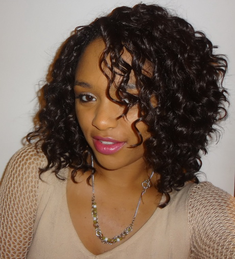 Simple Crochet Hair Styles : Crochet Braids Hairstyles Crochet Braids are back!! NapturalNicole ...