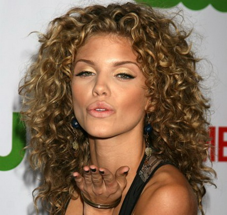 2a Natural Hair with Curly Hairstyles Black Hair also Short Hairstyles ...