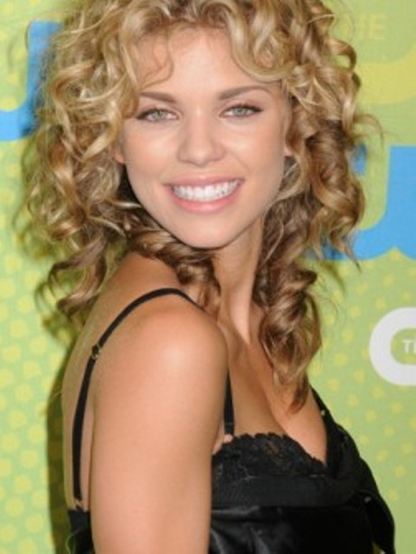 Excellent 10 Short Wavy Hairstyles For Round Faces  Short Hairstyles 2016