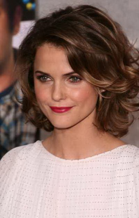 Curly Hairstyles For Women Over 40