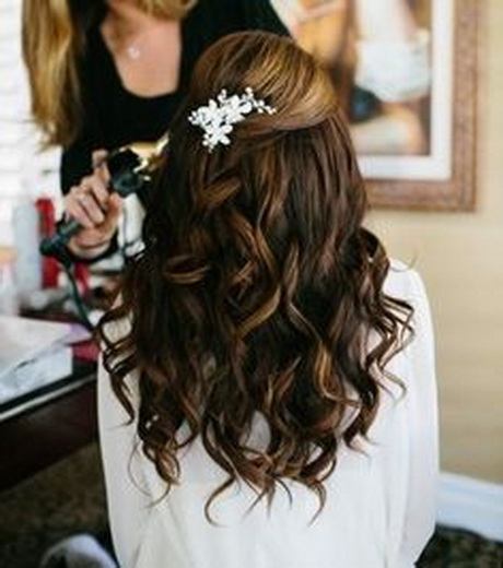 Prom amp Homecoming Hairstyles  Pinterest