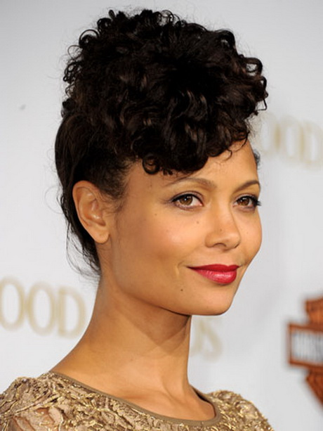 Pin Curl Hairstyles For 2013 | Black Hairstyle and Haircuts