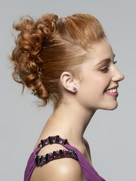 Popular Pin Up Hairstyles