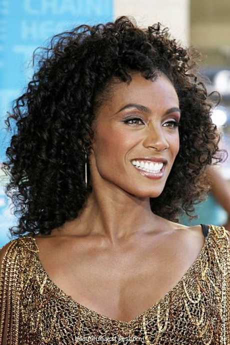 Best Short Curly Hairstyles for Black Women - YouTube