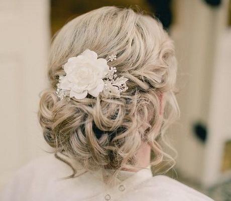 curly wedding updos