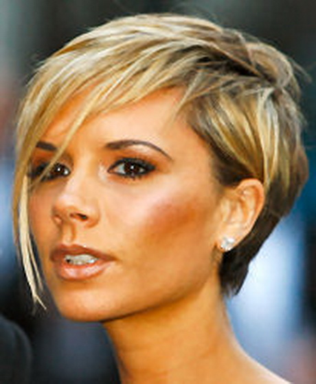 Current Trendy Hairstyles : Hairstyles Trends Trendy Haircuts
