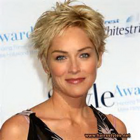 Current Trendy Hairstyles : Latest Short Hairstyles Trends 2013 Short hair refresher course if you ...
