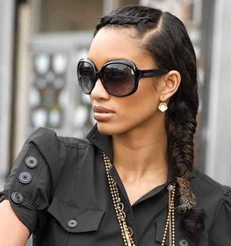 Kids style black children hairstyles braids style girls hairstyles