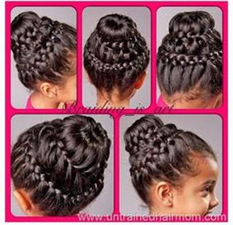 cute dread hairstyles : Cool Hairstyles For Little Girls With Short Hair Best Hairstyles ...