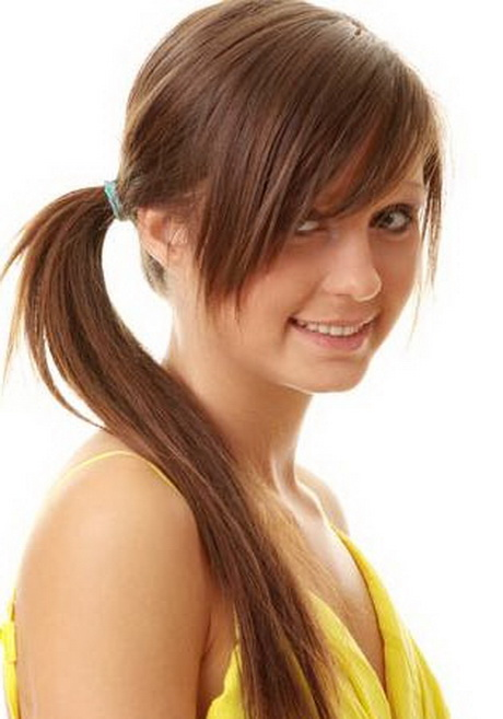 Cute Easy Hairstyles For Long Hair