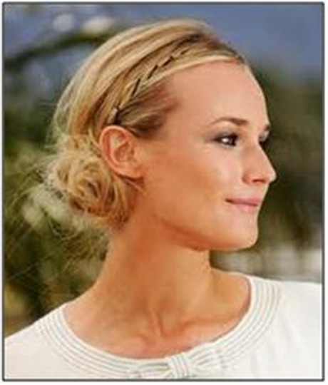Cute Easy Hairstyles Medium Hair
