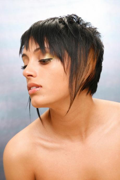 Cute girl hairstyles for short hair