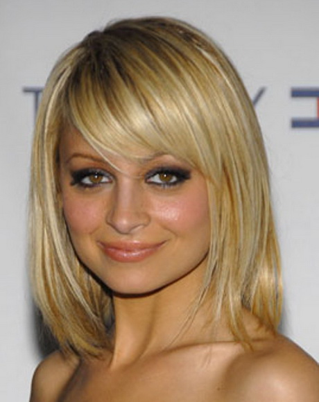 cute hair ideas for medium length hair