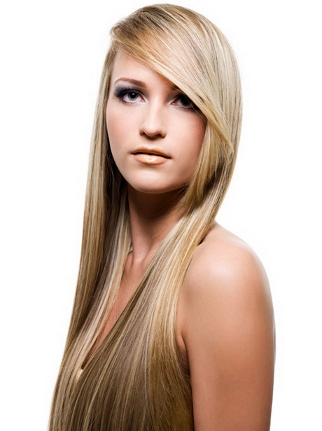 Simple Cute Hairstyles For Girls With Long Hair