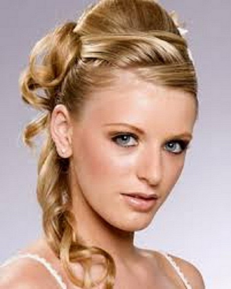 Cute Short Hairstyles For Prom : Cute hairstyles for short hair prom