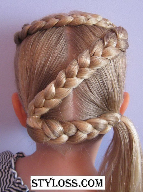 Hairstyles For Short Hair To School : Pretty Hairstyles For School For Short Hair Flfthq