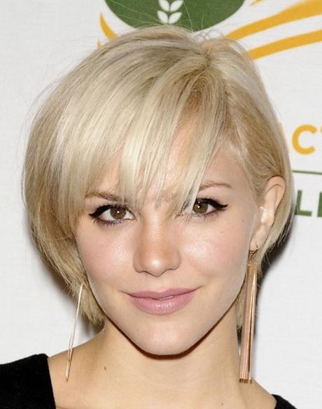 Cute Hairstyles For Thin Hair : Cute hairstyles for short thin hair