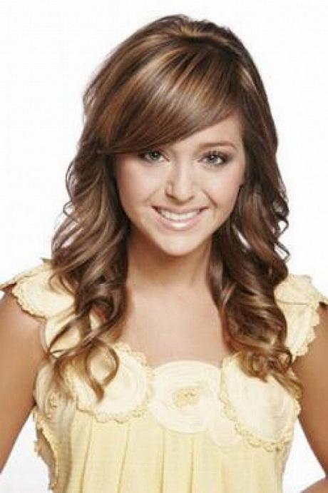 Cute Wavy Hairdos 15
