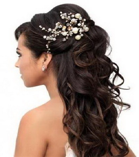 Beautiful Hairstyles For A Party : Cute party hairstyles for long hair