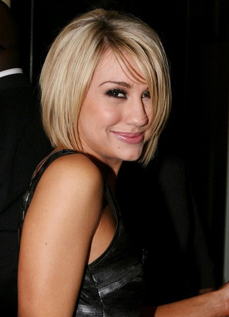 Can Cute short blonde bob haircuts are not