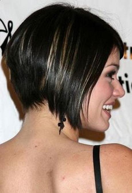 Cute short haircuts for thick hair