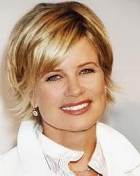 Short Haircuts For Fine Hair : short haircuts for fine hair  Google Search I always liked her hair ...