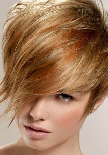 the barber hairstyle guide : Cute short hairstyles for teenage girls