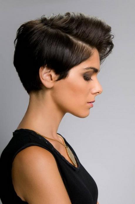 Cute Hairstyles For Thin Hair : Cute short hairstyles for thin hair