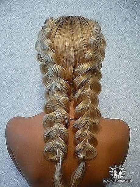 Dance Hairstyles For Long Hair