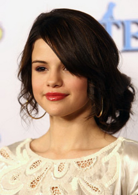 Medium Hairstyles For A Dance : Dance hairstyles for short hair
