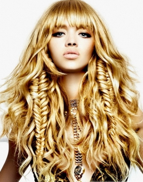 different hairstyles for box braids : Different curly hairstyles