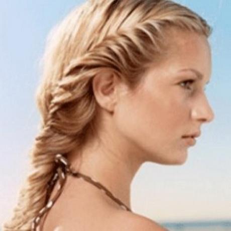 different hair braids
