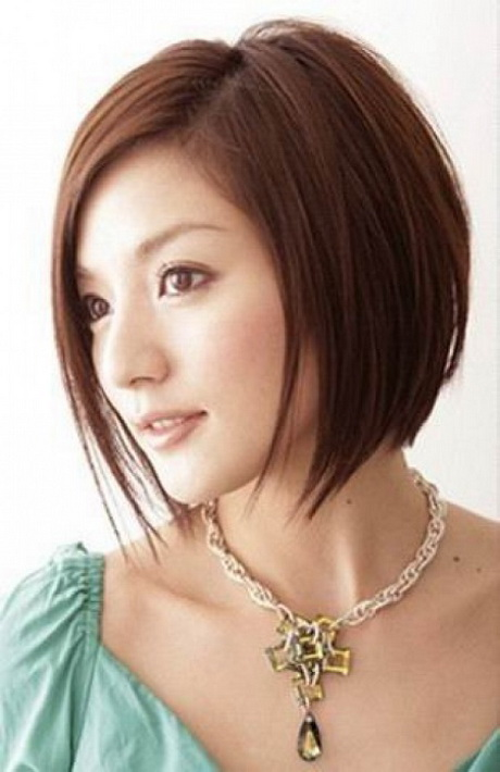 Different Style Haircuts : hairstyles images Asian Women Hairstyles That Have Tons Of Different ...