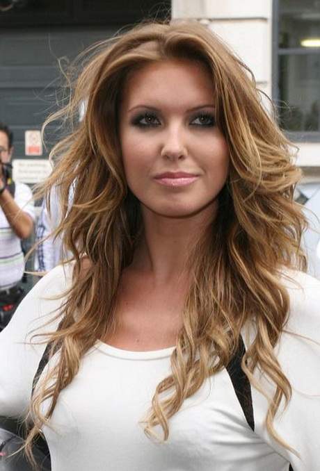 different hairstyles for women different fashionable long hairstyles ...