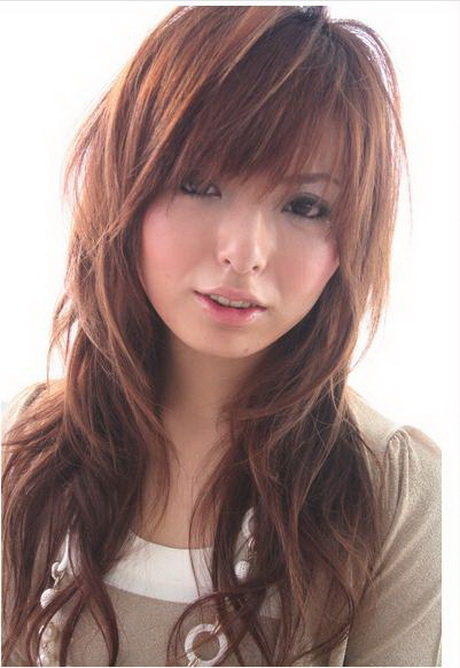 Wonderful LAYERED HAIRCUTS FOR LONG HAIRS DIFFERENT HAIRSTYLES FOR LONG HAIR