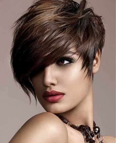 Different Hairstyles: Different Types Of Hairstyles For Short Hair