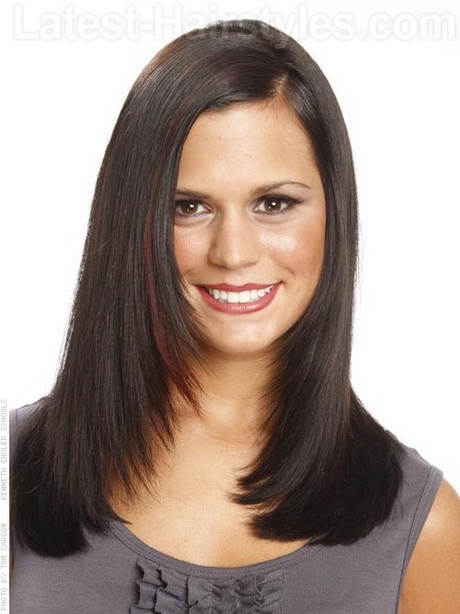 Different Types Of Haircuts : Different Types Of Layered Haircuts Hairstyles Idea