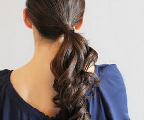 diy hairstyles for medium length hair : Do It Yourself Formal Hairstyles For Long Hair Pictures to pin on ...
