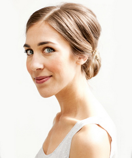 Easy Diy Wedding Hairstyles: Do It Yourself Wedding Hair
