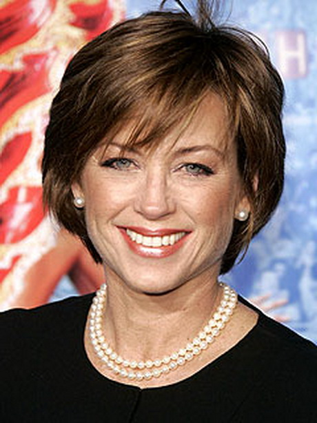 Dorothy hamill haircut