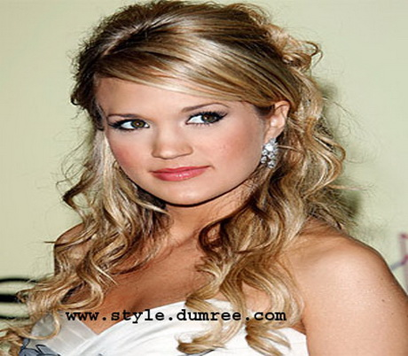 wedding hairstyles for long hair wedding day hairstyles for long hair ...