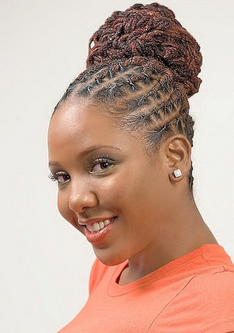 Dreadlocks Hairstyles/Hairstylesweekly.com Dreadlocks Hairstyles for