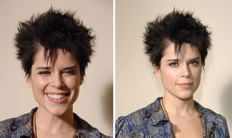 easy boho hairstyles : dyke haircuts is a part of dyke haircuts pictures gallery to see this ...