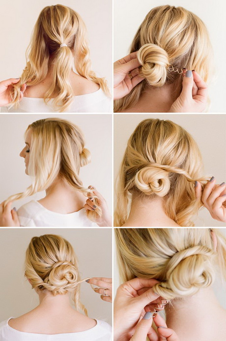 Prom Hairstyles For Long Hair Do It Yourself Prom Hairstyle | LONG HAIRSTYLES