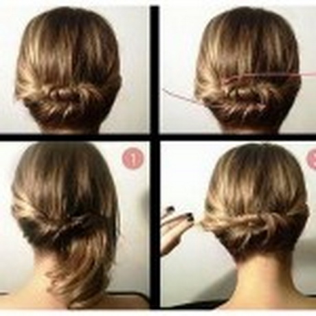 Model Easy Hairstyles For Prom To Do By Yourself Ttcwip