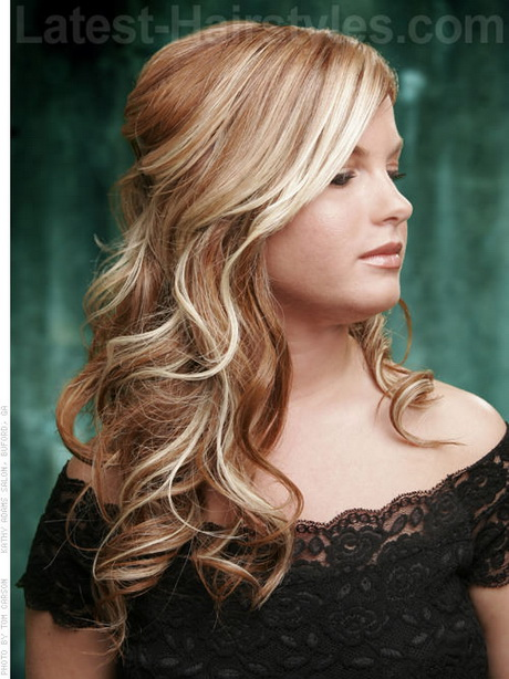 Simple Hairstyles For Prom : Easy hairstyles for prom