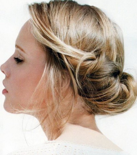 Image Result For Cute Quick And Easy Hairstyles For Shoulder Length Hair