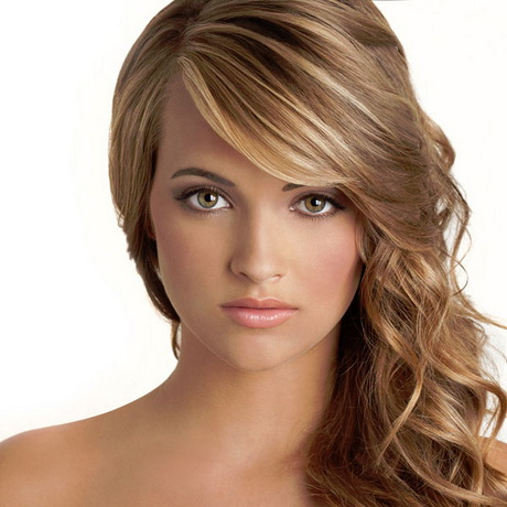 easy party hairstyles for long hair