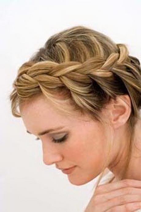 Easy Hairstyles For Medium Hair Formal : Easy prom hairstyles for medium hair
