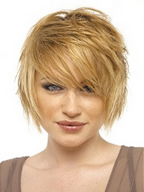 Hairstyles For Short Hair Easy : Short Hairstyles for Busy Moms Are you looking for easy and practical ...